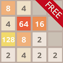 2048 Undo - Math Puzzle Game icon