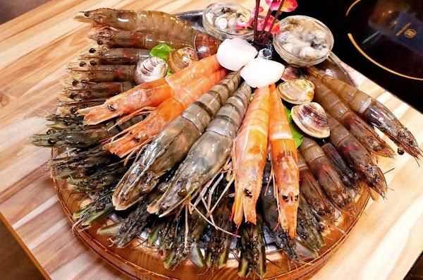 蜆王頂級鍋物