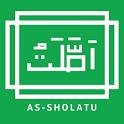 as-sholat icon
