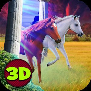 Wild Horse Quest 3D
