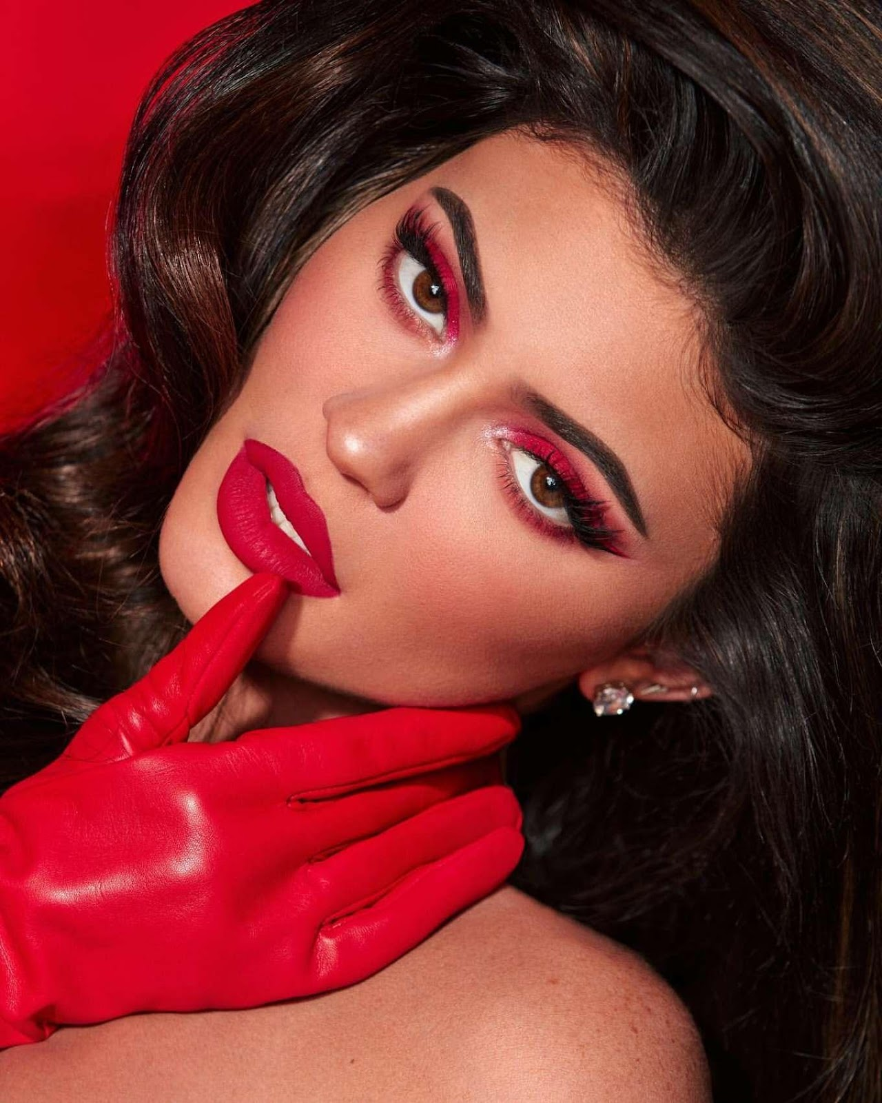 Description: Image result for kylie jenner holiday collection 2019