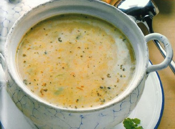 Kartoffelsuppe - German Potato Soup Recipe