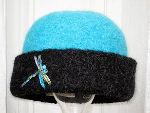 Photo: 2012 Hat #043