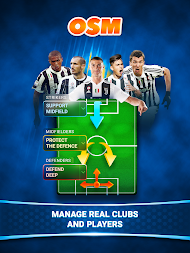 Online Soccer Manager (OSM) APK screenshot thumbnail 7