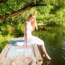 Wedding photographer Natalya Nikitina (Niki2014). Photo of 25.08.2017
