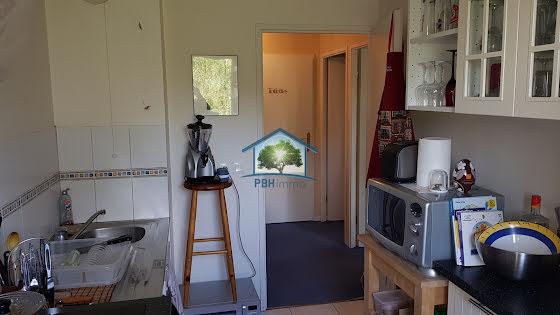 Vente appartement 2 pièces 47,24 m2