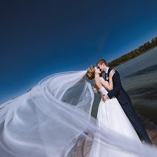 Wedding photographer Nadezhda Grigorova (fotogrina). Photo of 22.09.2016