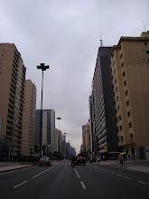 Photo: Sao Paulo - Av Paulista