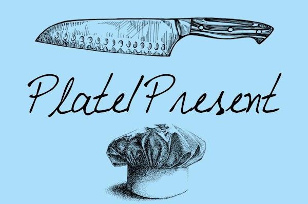 PLATE/PRESENT