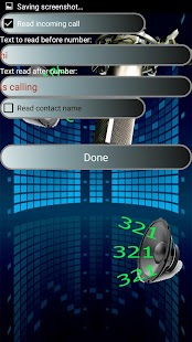 caller name announcer - Talkit- screenshot thumbnail