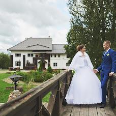 Wedding photographer Ilya Gubenko (Gubenko). Photo of 17.09.2017