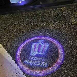 クラウンマジェスタ UZS187のカスタム事例画像 割り箸さんの2020年10月17日18:22の投稿