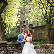 Wedding photographer Angelo e matteo Zorzi (AngeloeMatteo). Photo of 12.09.2016