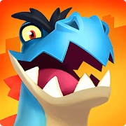 I Am Monster: Idle Destruction 1.3 MOD APK