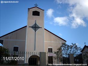 Photo: Cachoeiras de Macacu - Igreja de Nossa Senhora Imaculada Conceição