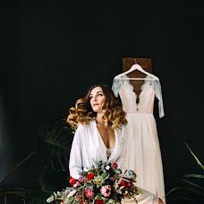 Wedding photographer Maksim Kryuk (konovalenkohook). Photo of 05.10.2017