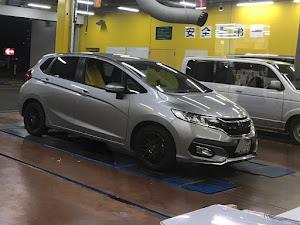 フィット GK3 13G Honda Sensingのカスタム事例画像 悪魔のFit さんの2019年01月24日19:19の投稿