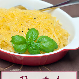 Spaghetti Squash Quick Recipes