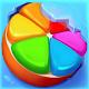 Fruit Crush - sweet garden (game)