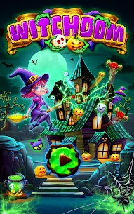 Witchdom – Candy Witch Match 3 Puzzle 6