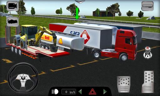 Cargo Simulator 2019: Turkey 1.61 Screenshots 7