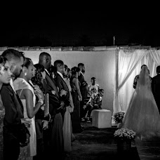 Wedding photographer Fablicio Brasil (FablicioBrasil). Photo of 27.09.2016