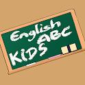 Chalk English ABC icon