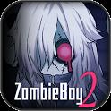ZombieBoy2-CRAZY LOVE- icon