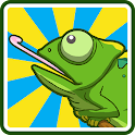 Chameleon Lunch icon