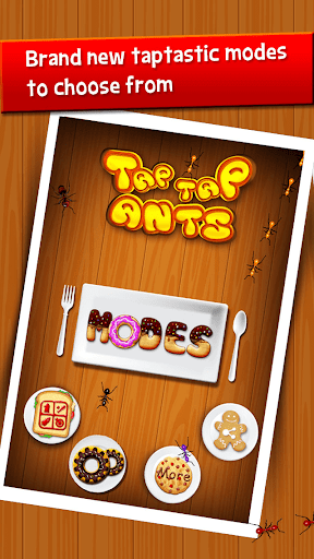 Tap Tap Ants Pro - Ant Smasher
