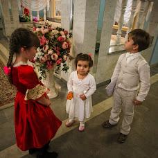 Wedding photographer Ilya Kolesov (honeyIlya). Photo of 23.01.2015