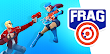 How to Download and Play FRAG Pro Shooter on PC, for free!