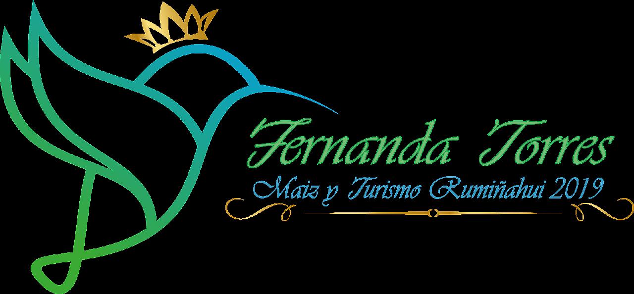 FERNANDA TORRES LOGO