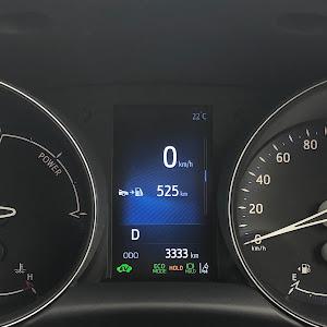 """C-HR ZYX10 S""""LED Edition""""ののカスタム事例画像 うめちさんの2018年06月07日20:15の投稿"""
