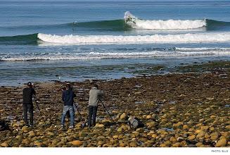 Photo: Photo of the Day: Lower Trestles, California. Photo: Ellis  #Surfer  #SurferPhotos