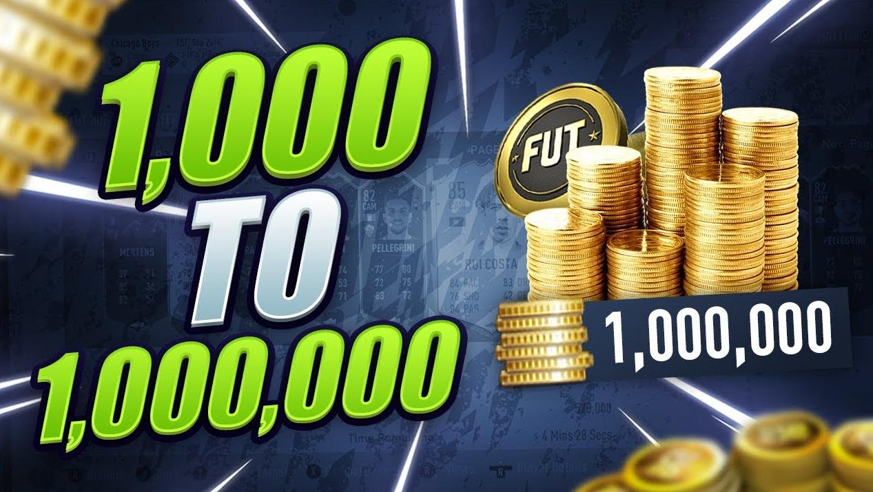 FIFA 22 coins