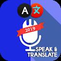 Translate All- Free Voice Translation All Language icon