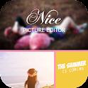 Photo OS9 style: Photo Editor icon