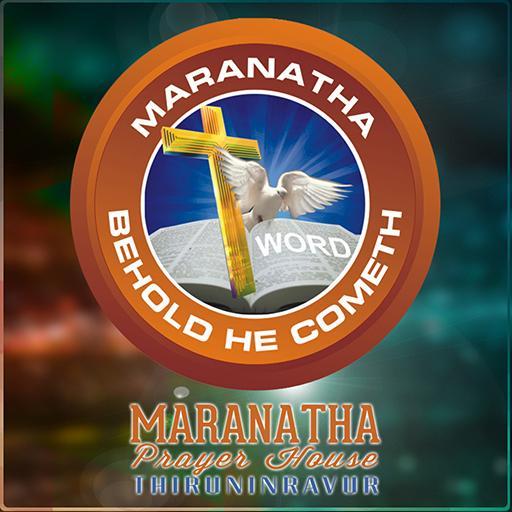 MaranathaTnr