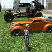 City Drift Racer