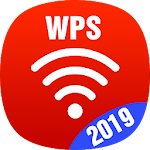 WPS Connect Wifi - Wifi Router, WPS App 1.1.18