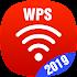 WPS Connect Wifi - Wifi Router, WPS App