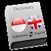 Indonesian - English Pro icon