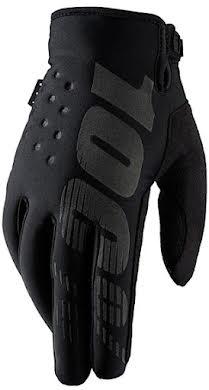 100% Brisker Cold Weather Long Finger Glove