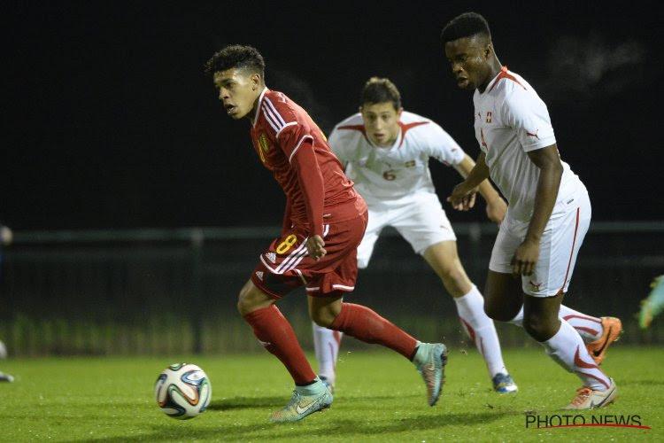 Tubize va faire signer un jeune espoir belge