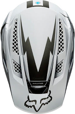 Fox Racing Rampage Pro Carbon Full Face Helmet alternate image 11