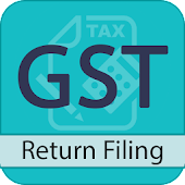 GST Tax Return Filing India