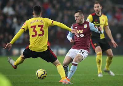 Watford et Aston Villa, le tournant