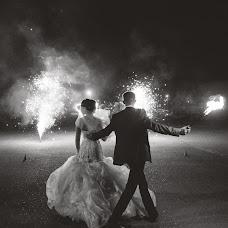 Wedding photographer Elena Mostovykh (Abrikatin). Photo of 08.09.2015