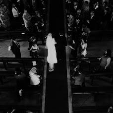 Wedding photographer Rolando Rafael (RolandoPorciento). Photo of 02.09.2018
